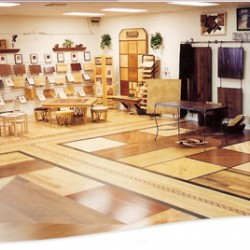 The Wood Floor Flooring